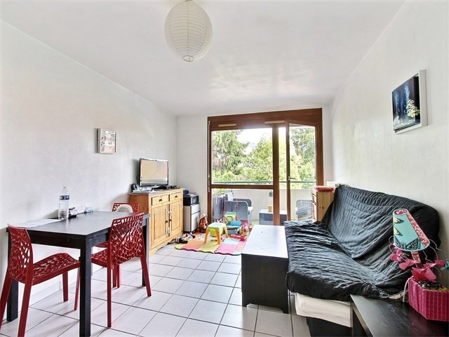 Vente appartement Annecy le vieux 285 000€ - Photo 1