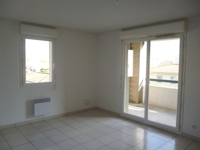 Sale apartment Tarbes 80 000€ - Picture 1