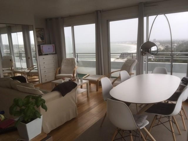 Location vacances appartement La baule 1200€ - Photo 1