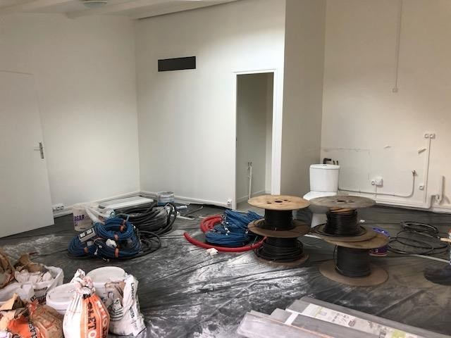 Sale empty room/storage Choisy le roi 100000€ - Picture 3
