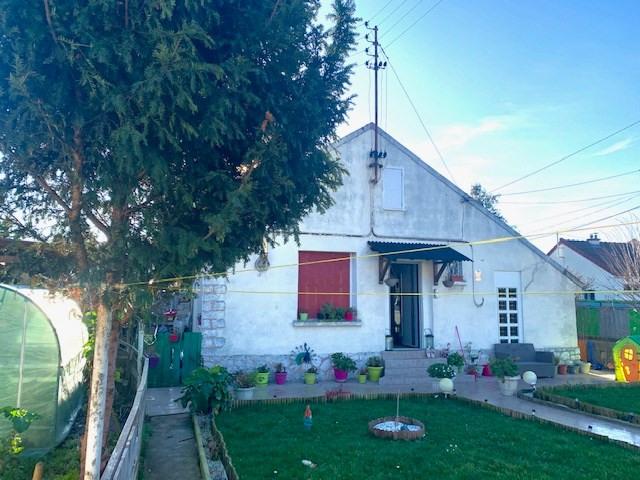 Vente maison / villa Villeneuve saint georges 285000€ - Photo 2