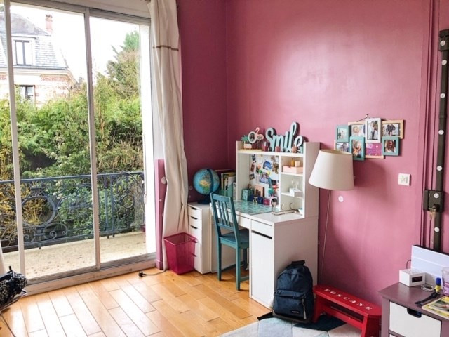 Vente de prestige appartement Vaucresson 1 155 000€ - Photo 5
