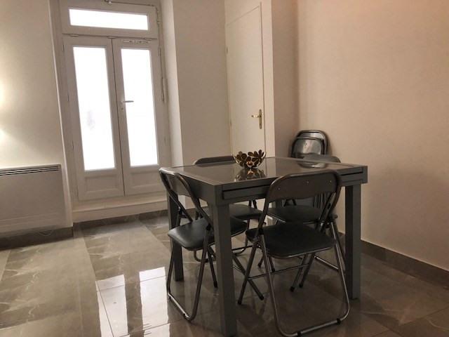 Rental apartment Paris 17ème 2400€ CC - Picture 2