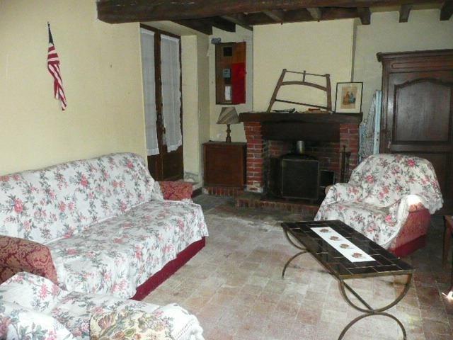 Vente maison / villa Dampierre en crot 67000€ - Photo 8