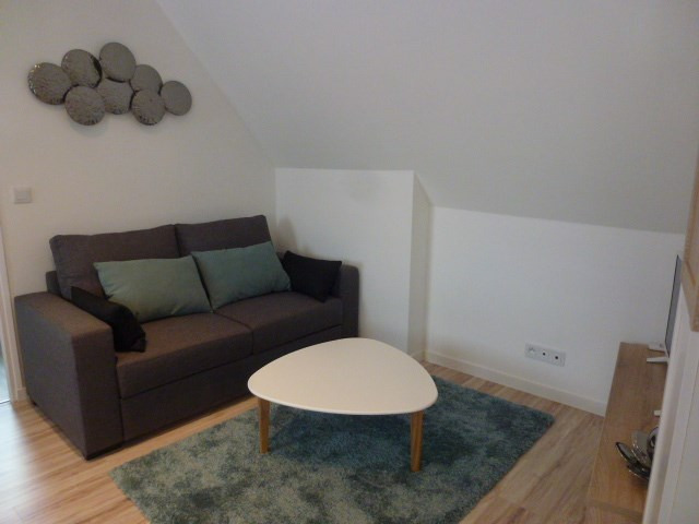 Rental apartment Fontainebleau 950€ CC - Picture 5