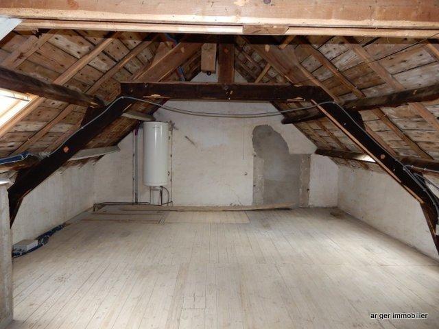 Sale house / villa St jean du doigt 109140€ - Picture 13