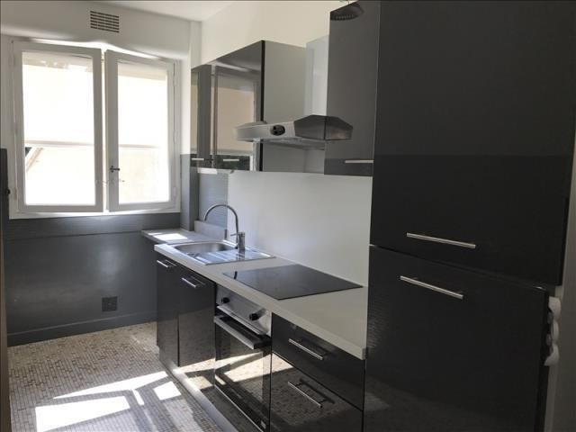 Vente appartement Poitiers 177000€ - Photo 1
