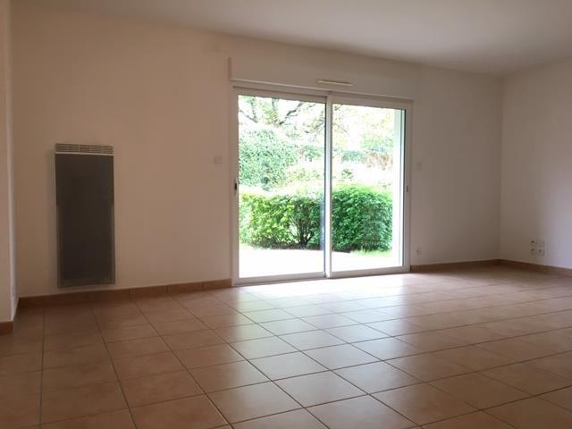 Sale apartment Baden 199000€ - Picture 3