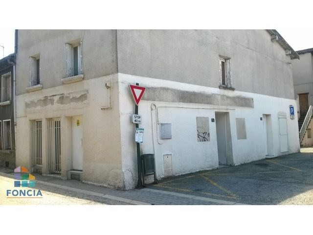 Location local commercial Saint-ferréol-d'auroure 350€ CC - Photo 3