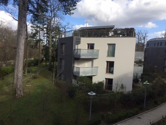 Location appartement Versailles 1066€ CC - Photo 5