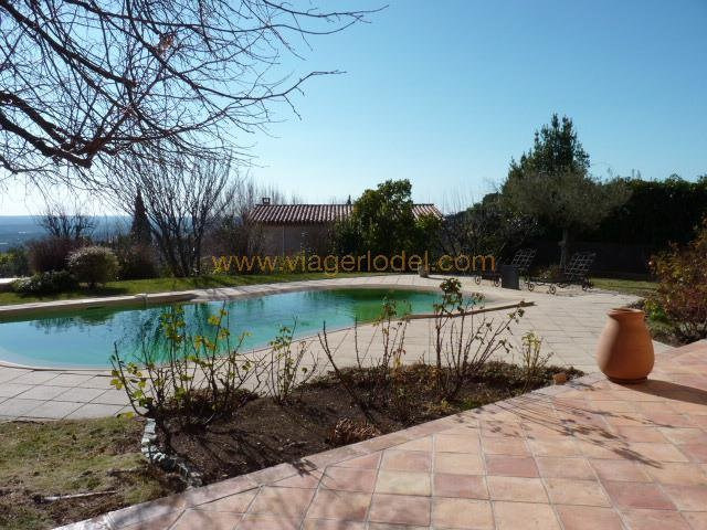 Lijfrente  huis Aix-en-provence 150000€ - Foto 1