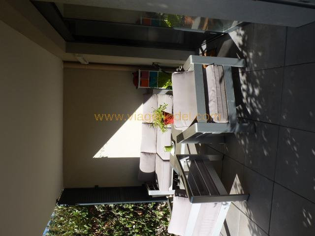 Life annuity apartment Fréjus 27500€ - Picture 7