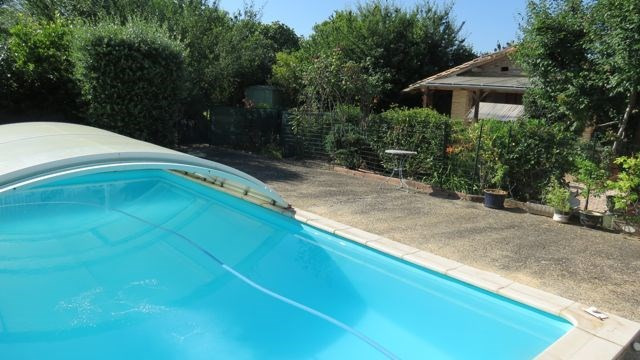 Vente maison / villa L'isle-en-dodon 265000€ - Photo 1