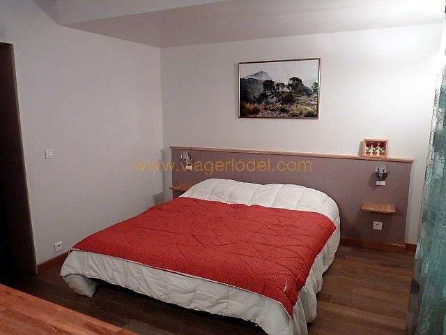 Life annuity house / villa Le tholonet 215000€ - Picture 8