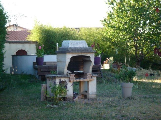 Revenda casa Bonson 265000€ - Fotografia 8