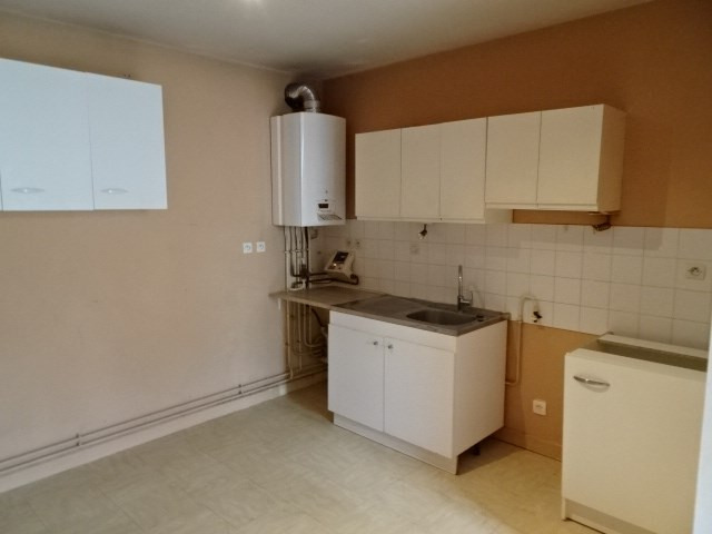 Location appartement Villefranche sur saone 535€ CC - Photo 4