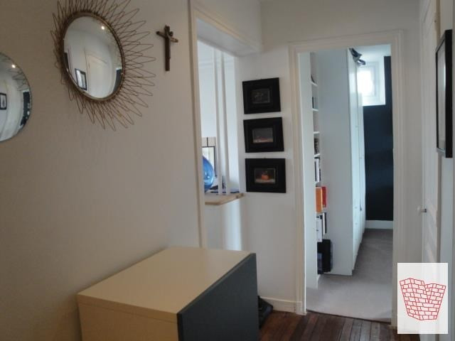 Vente appartement Colombes 365000€ - Photo 7