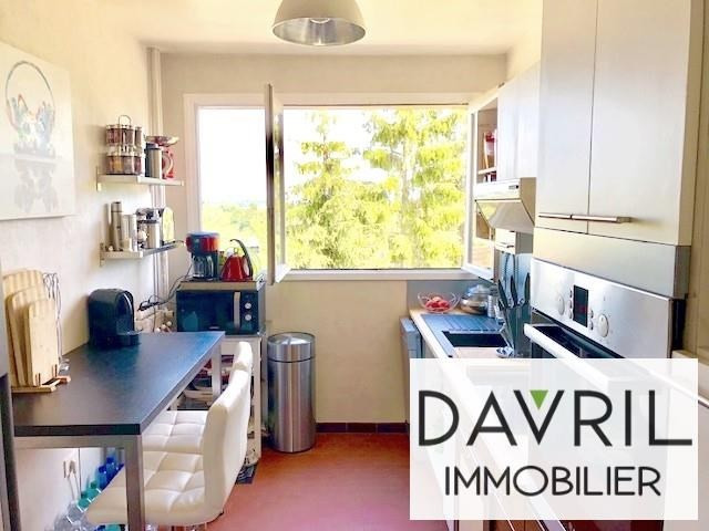 Vente appartement Andresy 169900€ - Photo 5