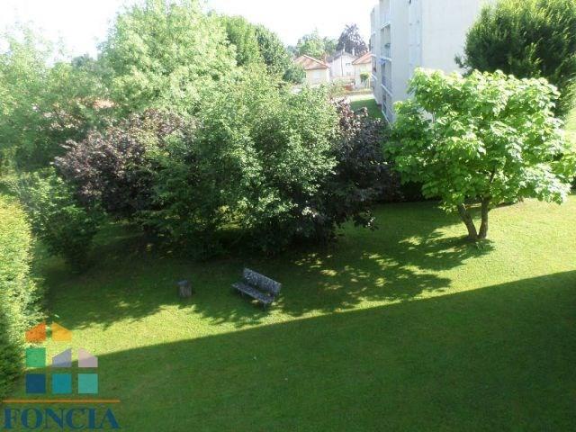 Vente appartement Bourg-en-bresse 91000€ - Photo 4