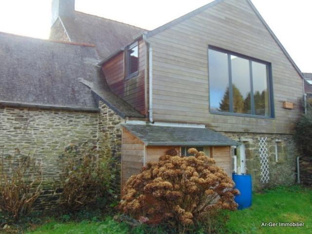 Sale house / villa Corlay 149800€ - Picture 19