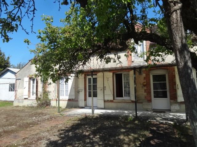 Vente maison / villa Saint maurice sur fessard 97000€ - Photo 9