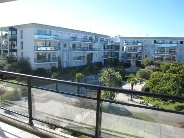 Appartement La Rochelle 2 pièce (s) 36.83 m²