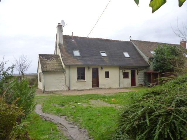 Sale house / villa Chemille sur deme 104290€ - Picture 7