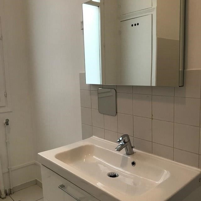 Rental apartment Paris 16ème 3990€ CC - Picture 23