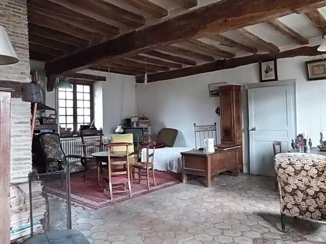 Venta  casa Maintenon 530000€ - Fotografía 4