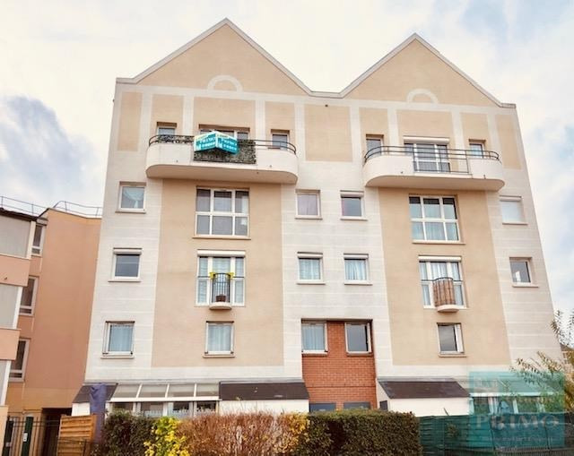 Vente appartement Le plessis robinson 329000€ - Photo 1
