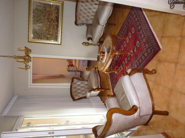 Viager appartement Fréjus 118000€ - Photo 8