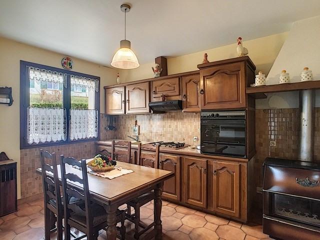Sale house / villa Veyre monton 307400€ - Picture 3