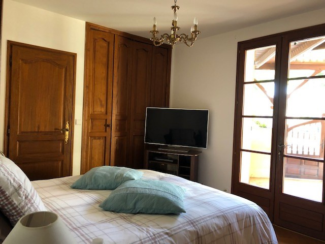 Vente maison / villa Riscle 161 000€ - Photo 6
