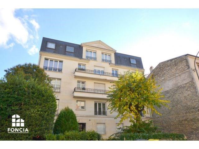 Sale apartment Suresnes 525000€ - Picture 2