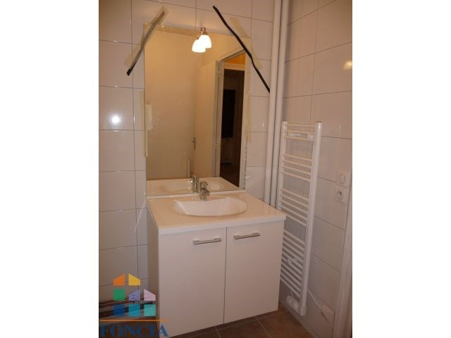 Locação apartamento Chambéry 376€ CC - Fotografia 5