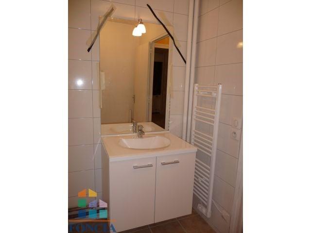 Location appartement Chambéry 390€ CC - Photo 4
