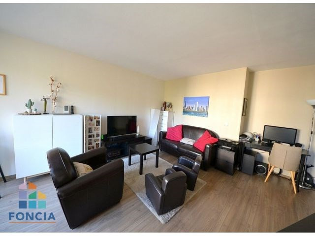 Vente appartement Suresnes 550000€ - Photo 3