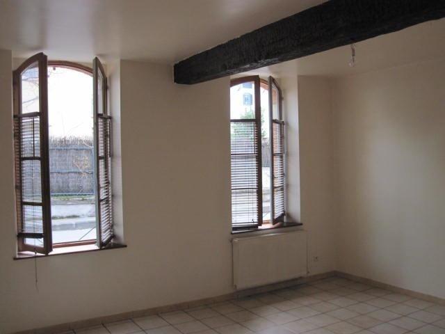Rental apartment Toulouse 822€ CC - Picture 2