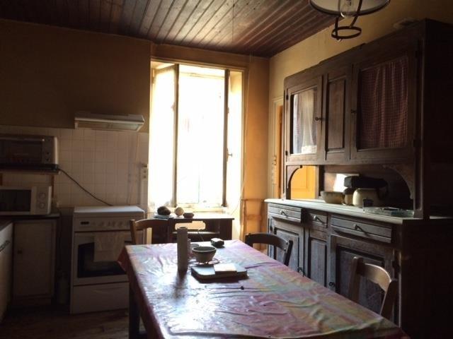 Vente maison / villa Montplaisant 156600€ - Photo 4