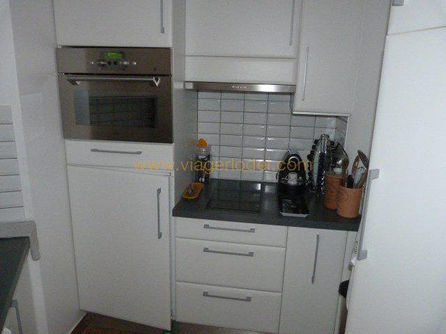 Viager appartement Mandelieu-la-napoule 125 000€ - Photo 10