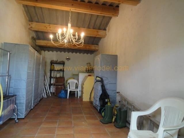 Life annuity house / villa Figanières 175000€ - Picture 18