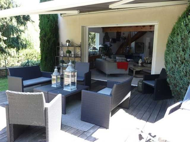 Vente maison / villa Saint-priest-en-jarez 530 000€ - Photo 4