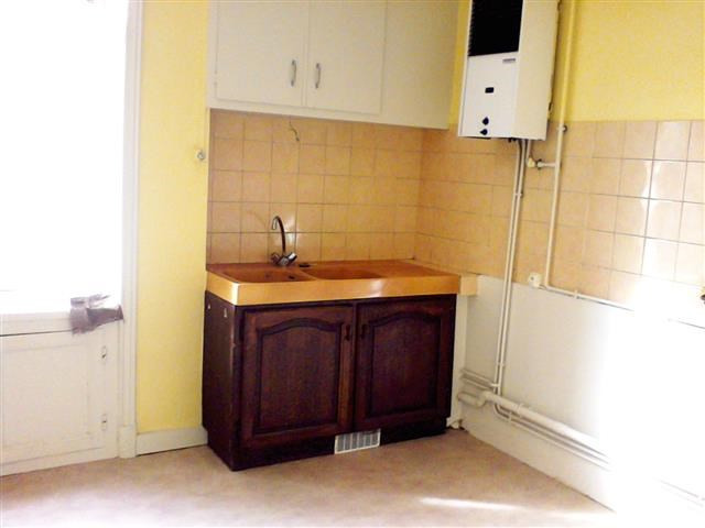 Location appartement Amplepuis 200€ CC - Photo 2