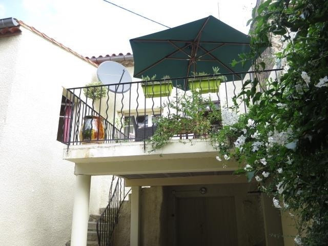 Sale house / villa Carcassonne 139 500€ - Picture 4
