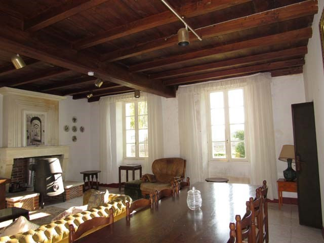 Vente maison / villa Migron 127 500€ - Photo 4