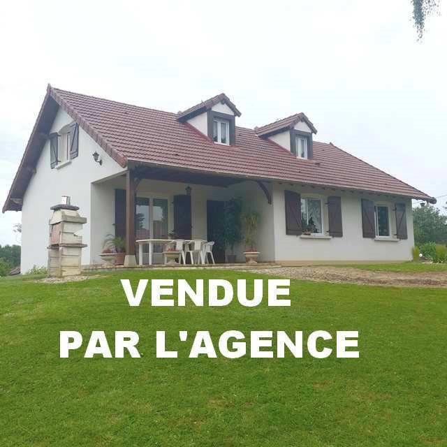 Sale house / villa Cuisery 4 minutes 165 000€ - Picture 1