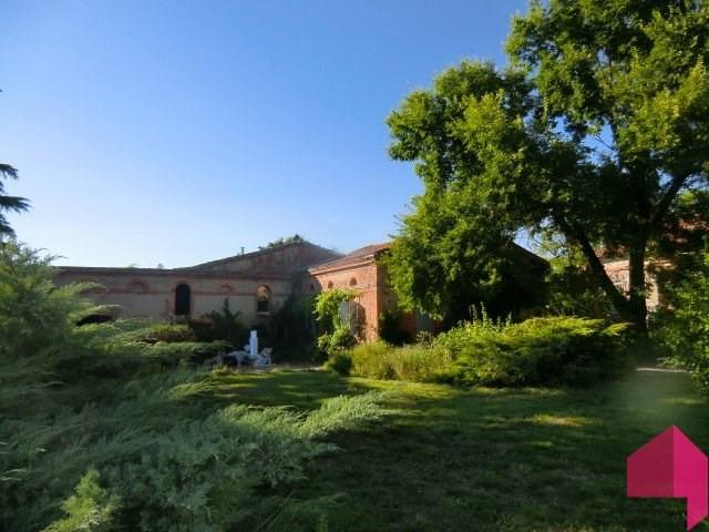 Deluxe sale house / villa Toulouse sud 910000€ - Picture 13