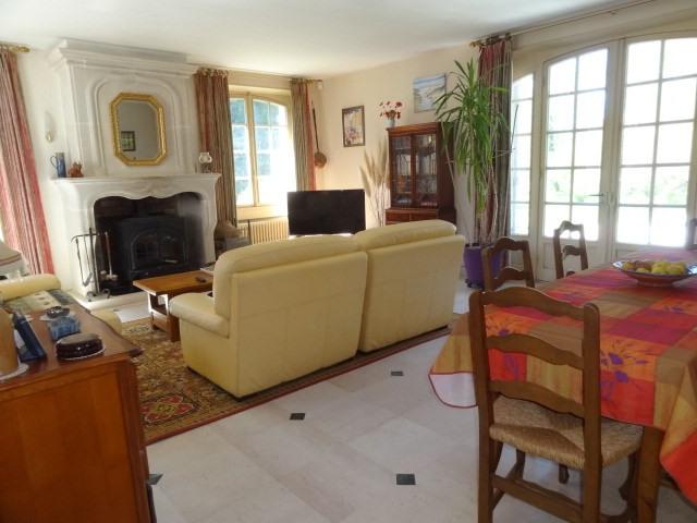 Vente maison / villa Saint hilaire sur puiseaux 253000€ - Photo 10
