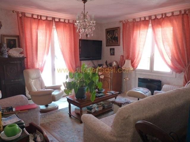 Viager maison / villa Marignane 185000€ - Photo 5
