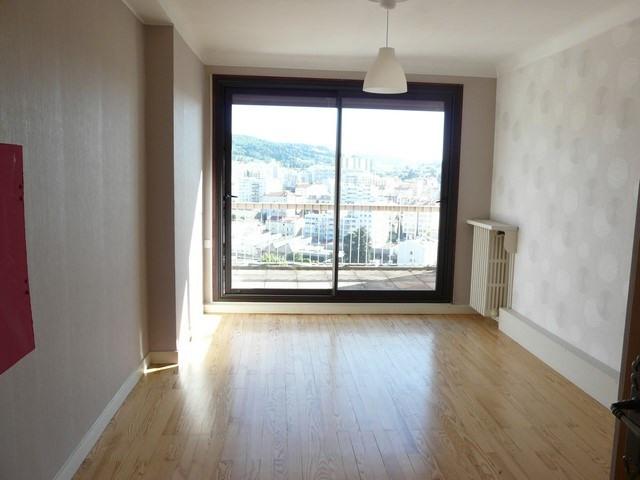 Verkoop  appartement Saint-etienne 125000€ - Foto 4